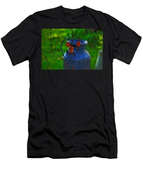 Bells Men's T-Shirt (Athletic Fit)