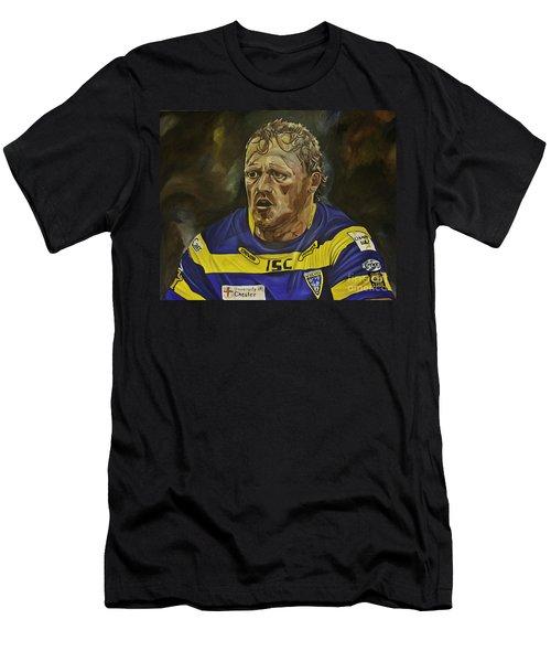 Benny Westwood Men's T-Shirt (Athletic Fit)