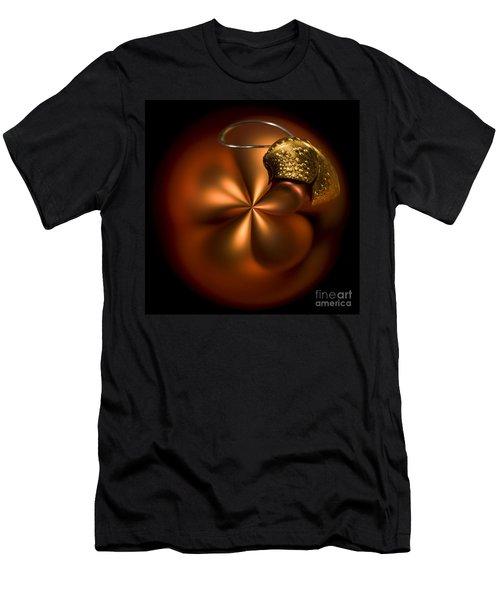 Bent Bauble Men's T-Shirt (Athletic Fit)