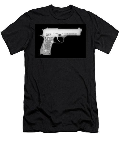 Berretta 9mm Men's T-Shirt (Athletic Fit)