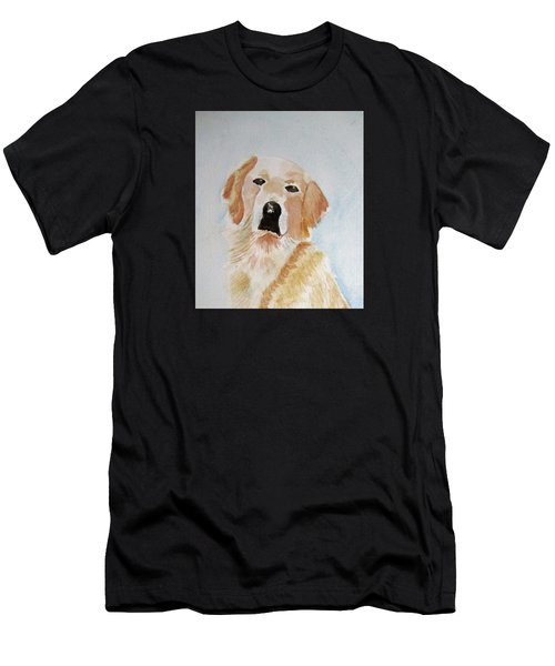 Best Friend 2 Men's T-Shirt (Athletic Fit)