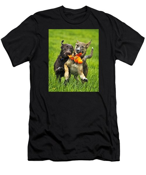 Best Friends 2011 Men's T-Shirt (Athletic Fit)