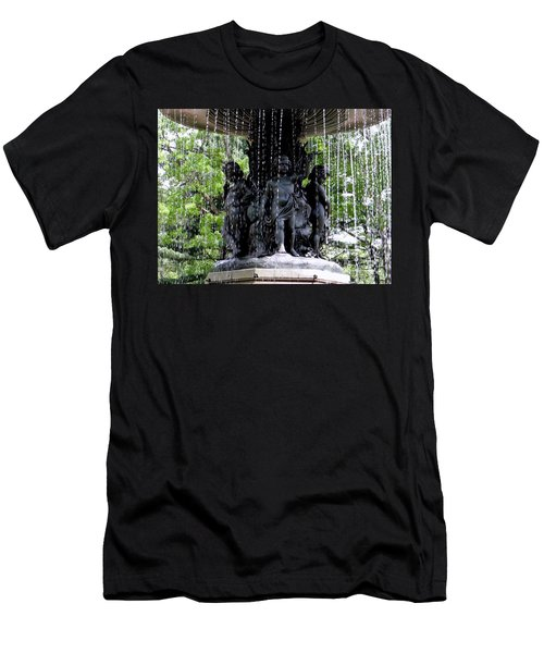 Bethesda Boys Men's T-Shirt (Athletic Fit)