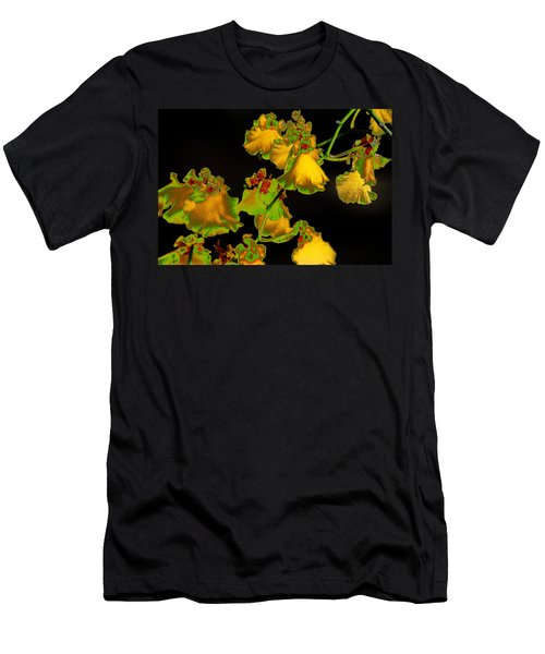 Men's T-Shirt (Slim Fit) featuring the photograph Beyond Beyond by Ira Shander