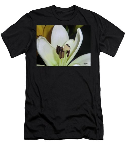 Beyond Perfection Men's T-Shirt (Athletic Fit)