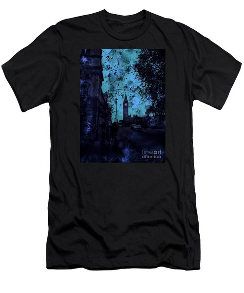 Big Ben Street Men's T-Shirt (Athletic Fit)