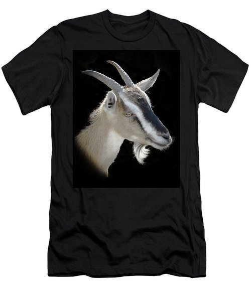 Billy Goat Men's T-Shirt (Slim Fit) by Kenneth Cole
