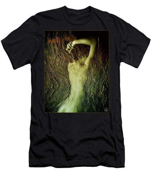 Birth Of A Dryad Men's T-Shirt (Athletic Fit)