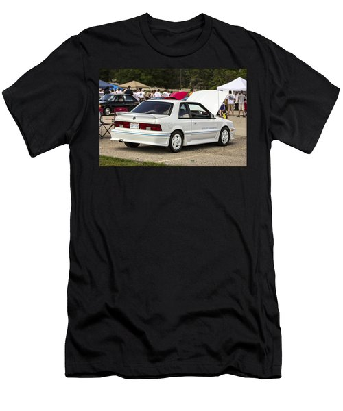 Birthday Car 06 Men's T-Shirt (Athletic Fit)