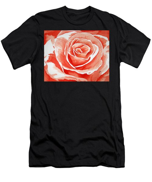 Bloom Men's T-Shirt (Athletic Fit)