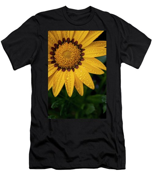 Blossom Men's T-Shirt (Slim Fit) by Ron White
