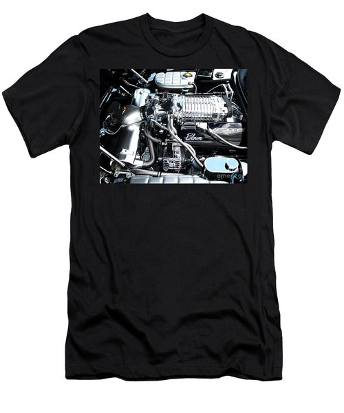 Blown 'vette Men's T-Shirt (Athletic Fit)