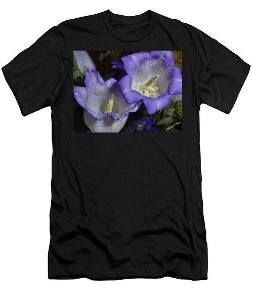Blue Persuasion Men's T-Shirt (Athletic Fit)