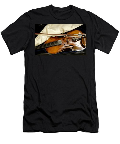 Bluegrass Magic Men's T-Shirt (Athletic Fit)