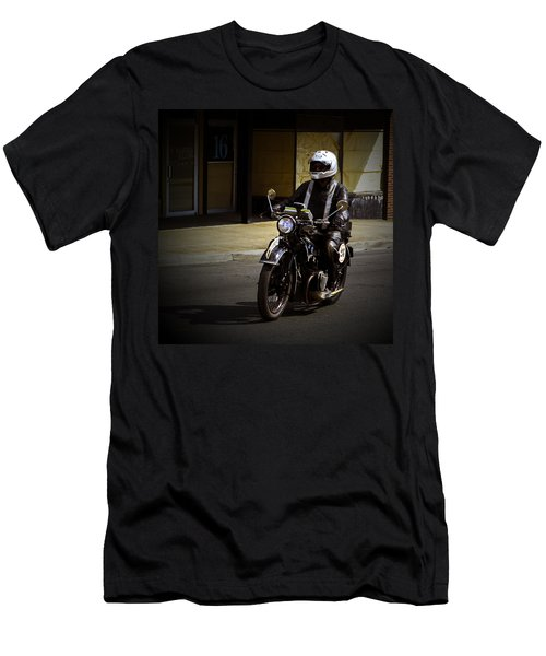 Bmw 23 In Cape Men's T-Shirt (Athletic Fit)