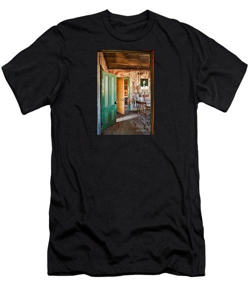 Bodie Doors Men's T-Shirt (Athletic Fit)