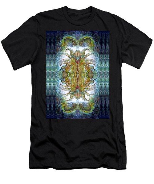 Bogomil Variation 14 - Otto Rapp And Michael Wolik Men's T-Shirt (Athletic Fit)