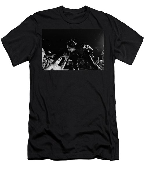 Bono 051 Men's T-Shirt (Athletic Fit)