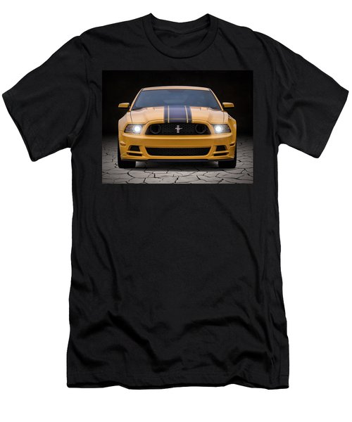 Boss 302 Men's T-Shirt (Athletic Fit)