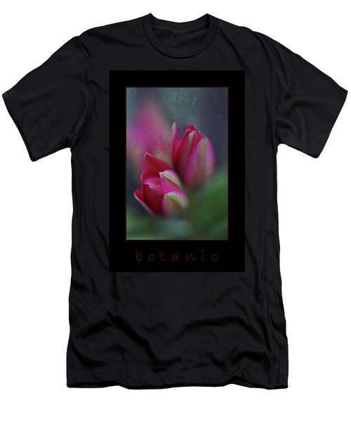 Botanic Men's T-Shirt (Athletic Fit)