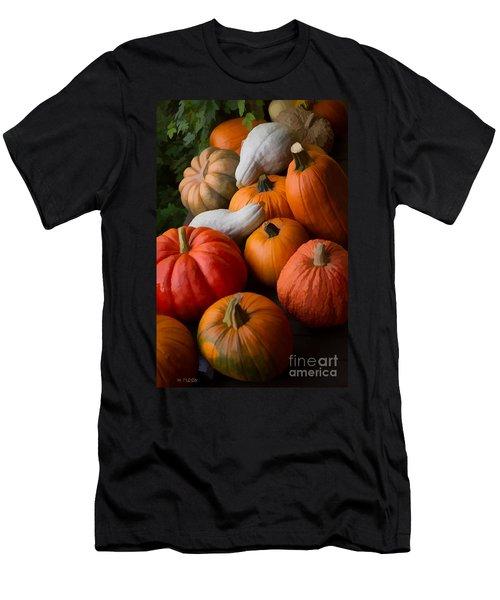 Bountiful Harvest Men's T-Shirt (Athletic Fit)