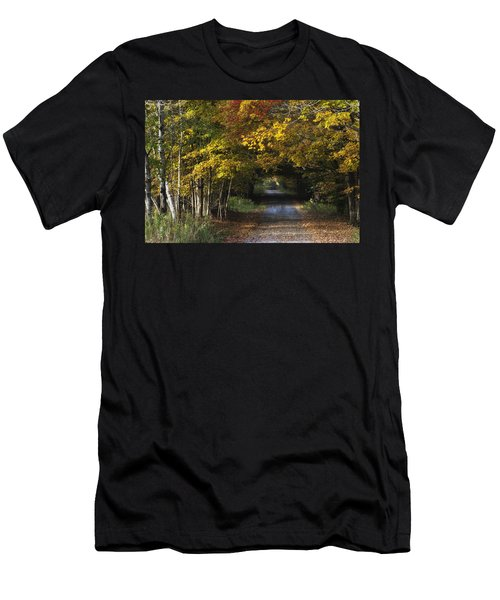 Bradford County Fall 2013 Men's T-Shirt (Athletic Fit)
