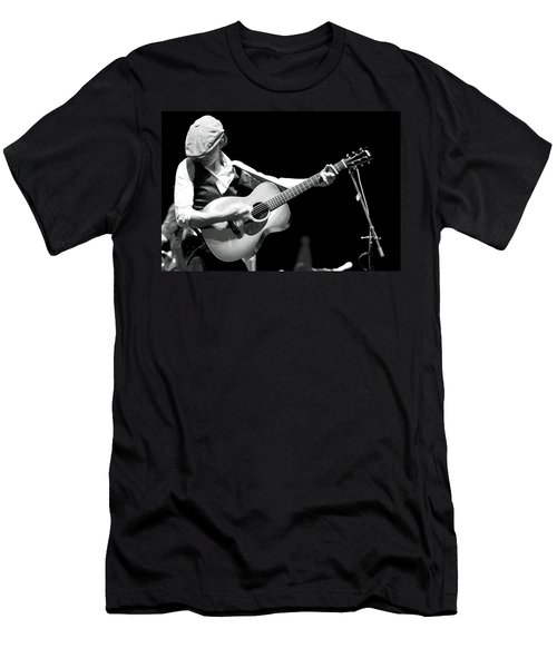 Brandi Carlile Count Basie Theatre Men's T-Shirt (Athletic Fit)
