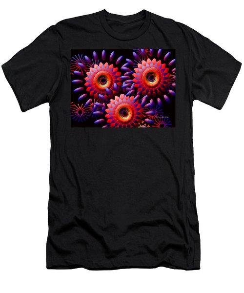 Break Free Men's T-Shirt (Athletic Fit)