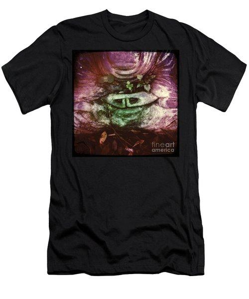 Breathe Men's T-Shirt (Athletic Fit)