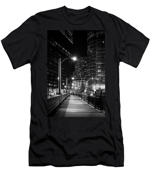Long Walk Home Men's T-Shirt (Athletic Fit)