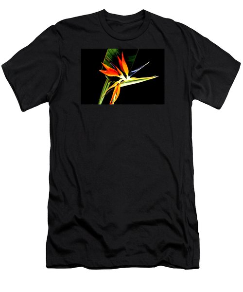 Brilliant Men's T-Shirt (Slim Fit) by Diane Merkle