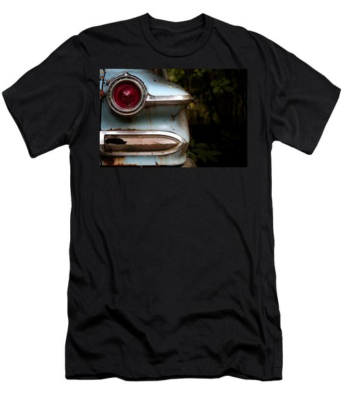 Broken Elegance Men's T-Shirt (Slim Fit) by Rebecca Davis