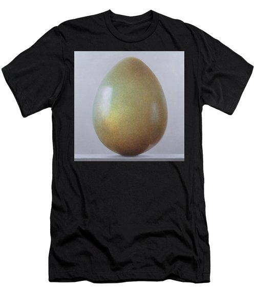 Bronze Age Egg  Men's T-Shirt (Athletic Fit)