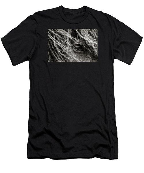 Brunn Stjarna Men's T-Shirt (Slim Fit) by Joan Davis