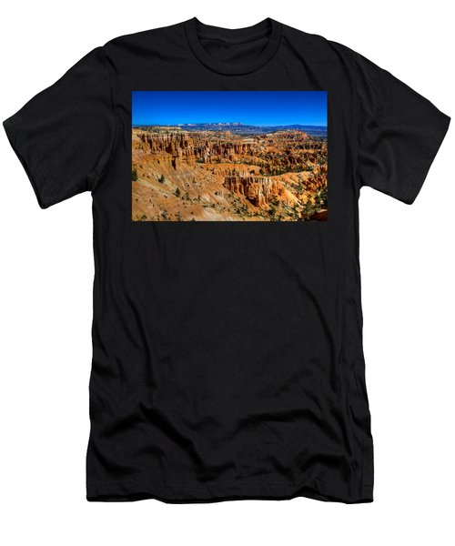 Bryce's Glory Men's T-Shirt (Athletic Fit)