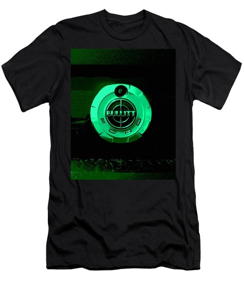 Bullitt Men's T-Shirt (Athletic Fit)