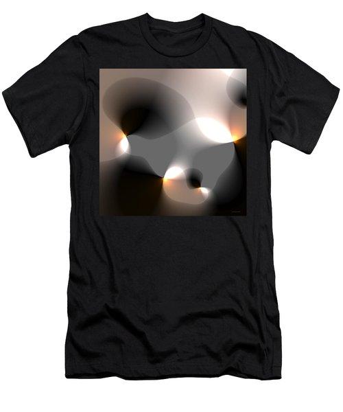 But Men's T-Shirt (Athletic Fit)