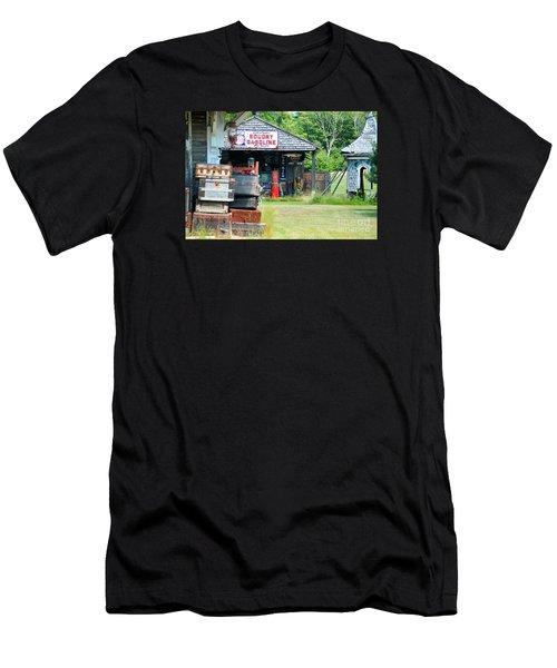 Bygone Men's T-Shirt (Athletic Fit)