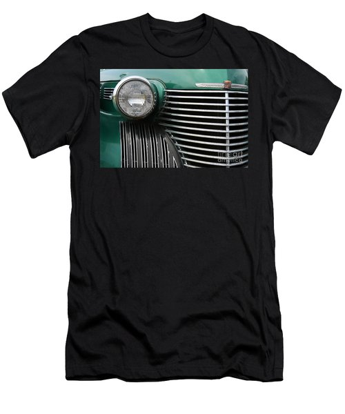 Caddy Men's T-Shirt (Athletic Fit)