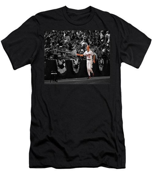 Cal Ripken Men's T-Shirt (Athletic Fit)
