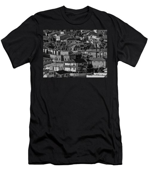 California Casbah Men's T-Shirt (Athletic Fit)