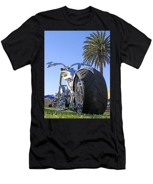 California Dreamin Men's T-Shirt (Slim Fit) by Shoal Hollingsworth