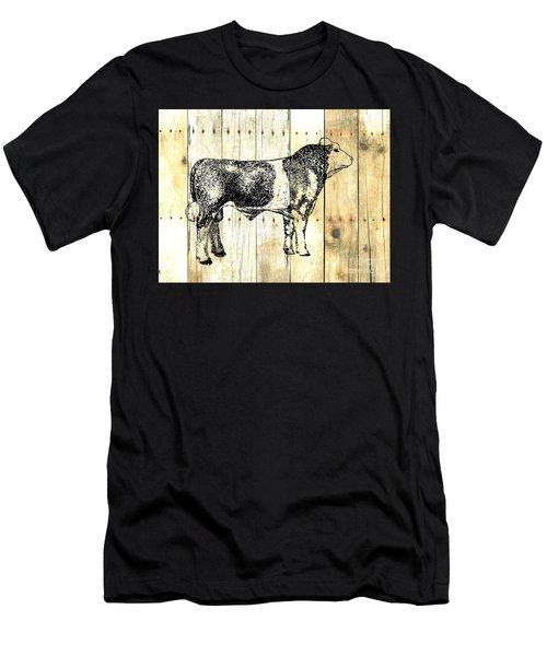 Canadian Champion 9 Men's T-Shirt (Athletic Fit)