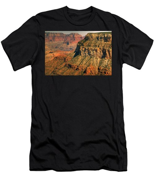 Canyon Grandeur 1 Men's T-Shirt (Athletic Fit)