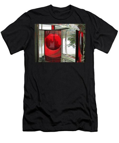 Cape Meares Light Men's T-Shirt (Athletic Fit)