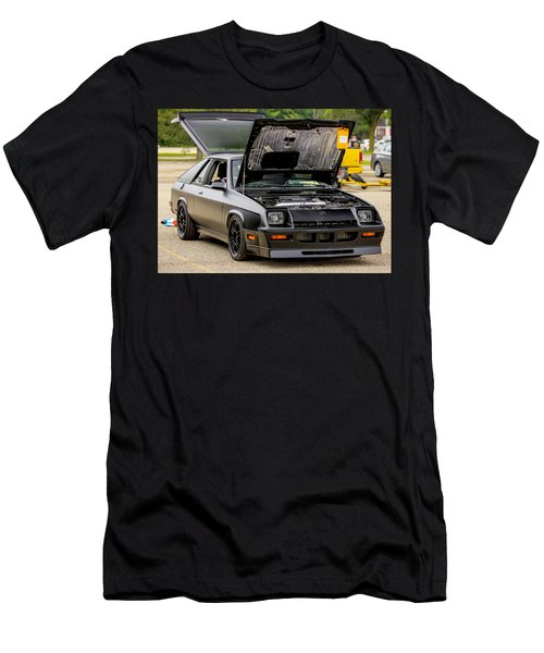 Car Show 051 Men's T-Shirt (Athletic Fit)