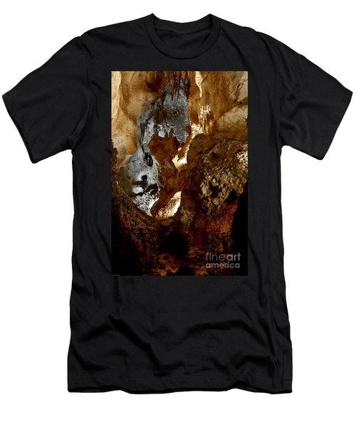 Carlsbad Caverns #1 Men's T-Shirt (Athletic Fit)