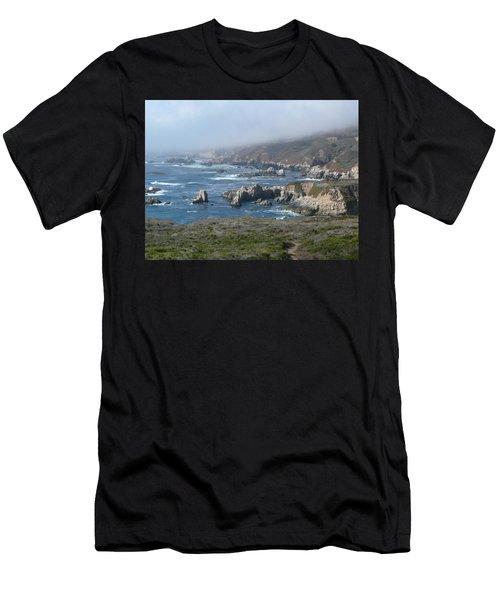 Carmel Coast Men's T-Shirt (Athletic Fit)