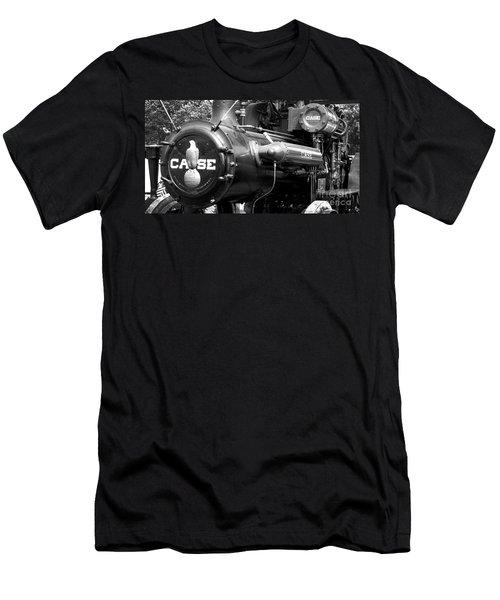 Case Eagle Men's T-Shirt (Athletic Fit)