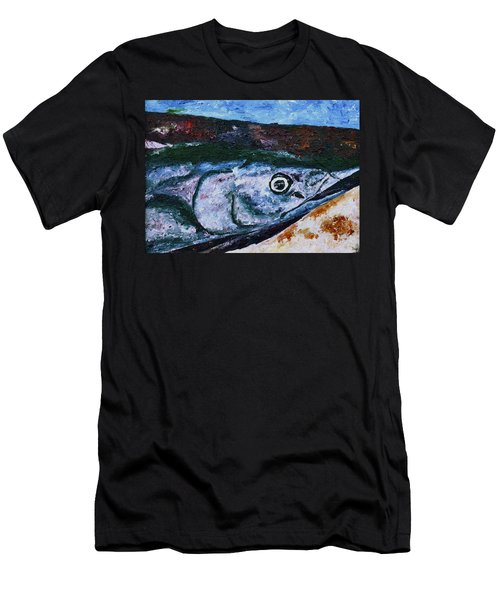 Catch Of The Day 1 Men's T-Shirt (Athletic Fit)
